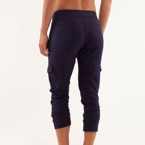 Size 4 - Lululemon Carry And Go Pant